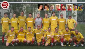 2009-09 FCFC City squad 2009 v3