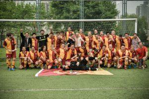 FCFC - Beijing Champions 2015